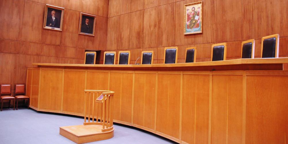 Εμφύλιος στην Ένωση Δικαστών και Εισαγγελέων - Πέντε μέλη ζητούν έκτακτο ΔΣ για τις ενέργειες του προέδρου