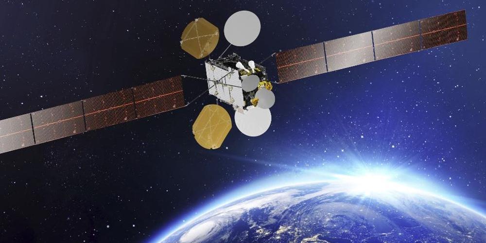 Αίγυπτος: Δύο δορυφόρους θα εκτοξεύσει η χώρα τον επόμενο χρόνο