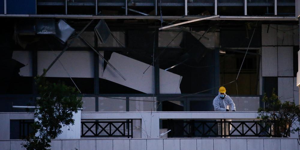 Ανάληψη ευθύνης για τη βομβιστική επίθεση στο Εφετείο Αθηνών από την Ομάδα Λαϊκών Αγωνιστών