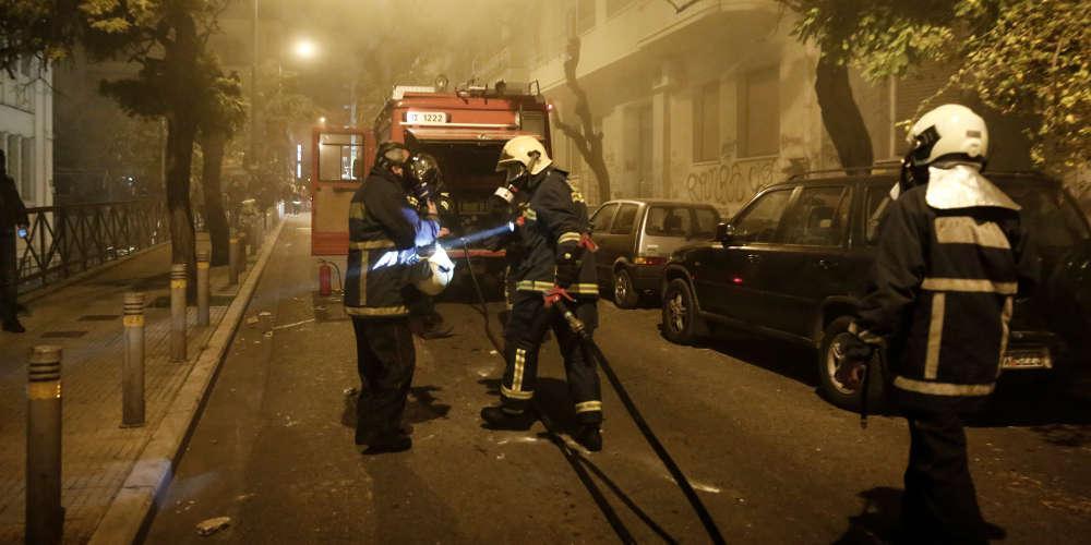 Συναγερμός από φωτιά σε διαμέρισμα στην Πάτρα