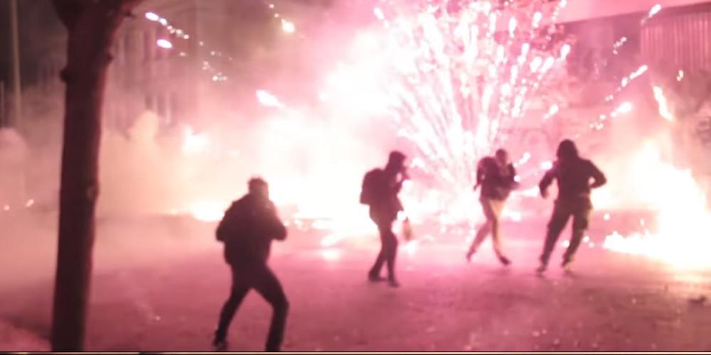 Ειδικοί φρουροί σε Κατερίνα Παπακώστα: Αν πας χωρίς προστασία στα Εξάρχεια κινδυνεύεις να γίνεις Μαρία Αντουανέττα
