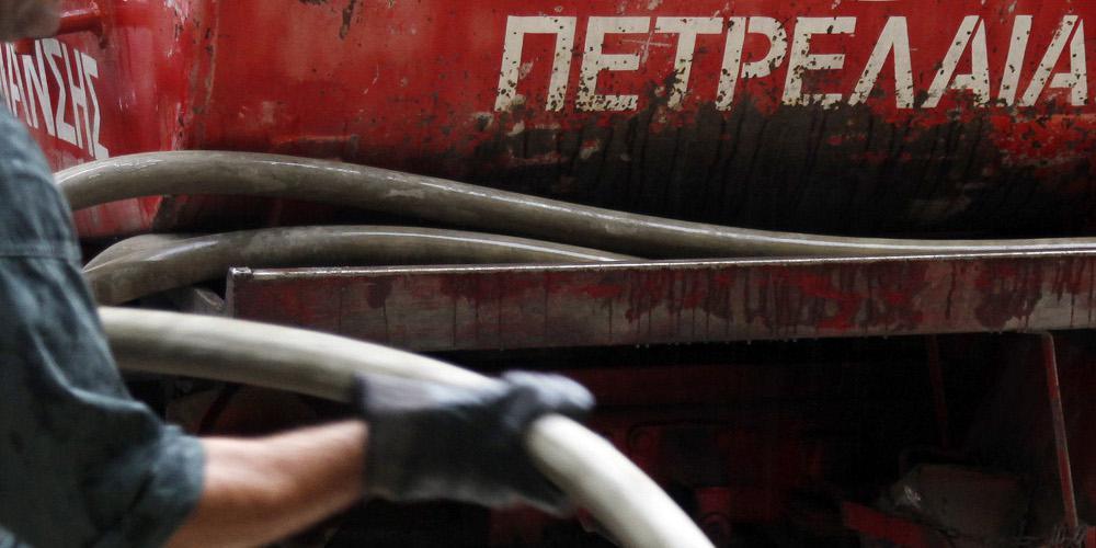 Ντροπή: Άγνωστοι άδειασαν τη δεξαμενή πετρελαίου θέρμανσης σχολείου στην Κοζάνη
