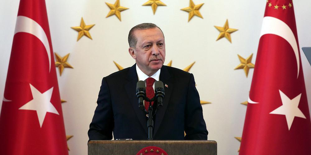 Πρόωρες εκλογές στις 24 Ιουνίου στην Τουρκία
