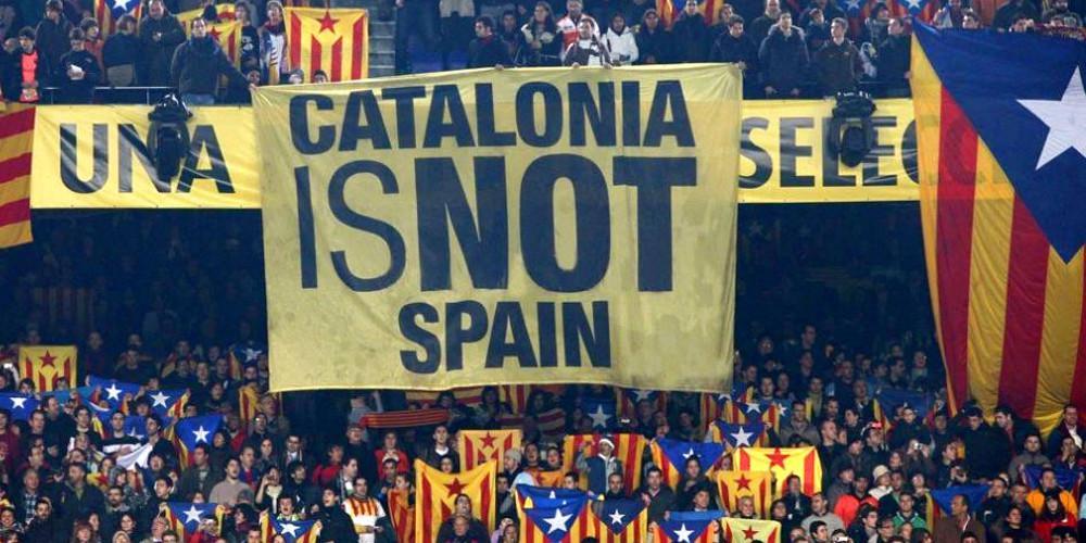 Δύο χρόνια από το δημοψήφισμα στην Καταλωνία: Εκδηλώσεις στην Βαρκελώνη