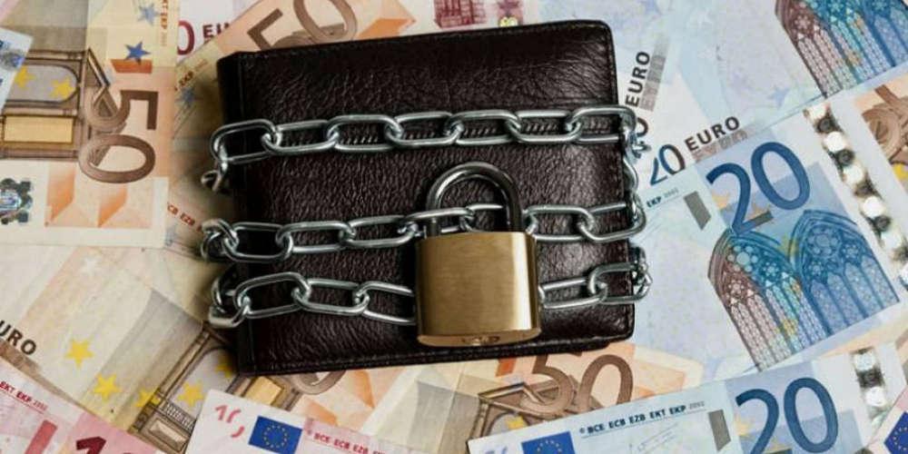 Αυτόματες κατασχέσεις για χρέη στο Δημόσιο σε καταθέσεις, εισοδήματα και περιουσίες