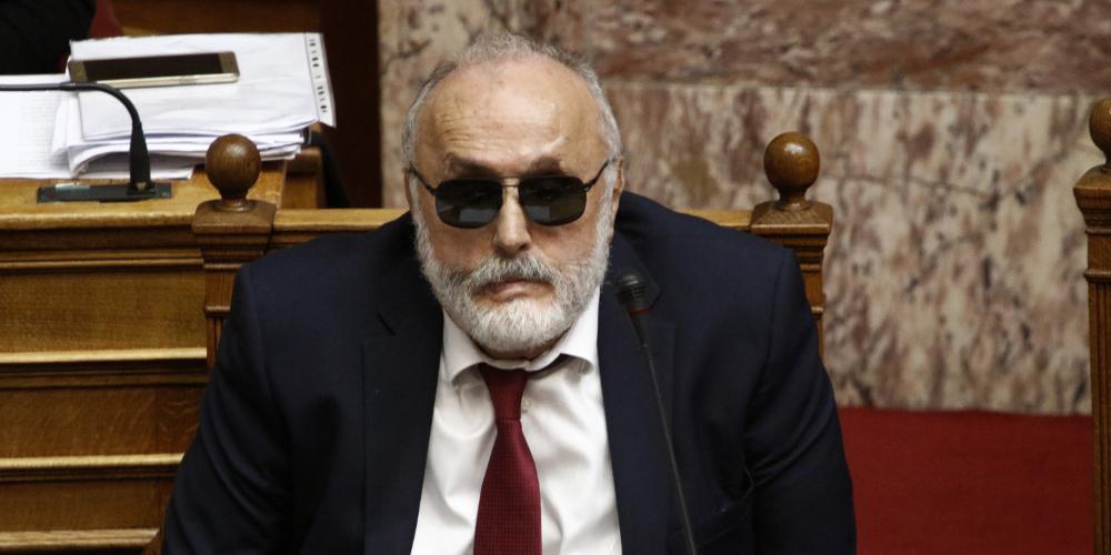 Κουρουμπλής: Πολυεθνικές του φαρμάκου ήθελαν να ρίξουν τον ΣΥΡΙΖΑ