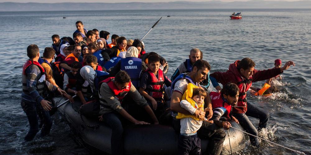 Γερμανία: Μεγάλες πόλεις θέλουν να φιλοξενήσουν ανηλίκους πρόσφυγες από την Ελλάδα