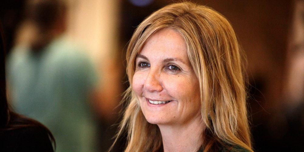 Κορωνοϊός - Μαρέβα Μητσοτάκη: Την Κυριακή βγαίνουμε πάλι στο μπαλκόνι μας