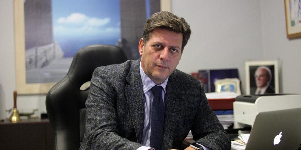 Βαρβιτσιώτης στη Rai: Ο Ερντογάν χρησιμοποίει αθώους για να εκβιάσει Ελλάδα και ΕΕ