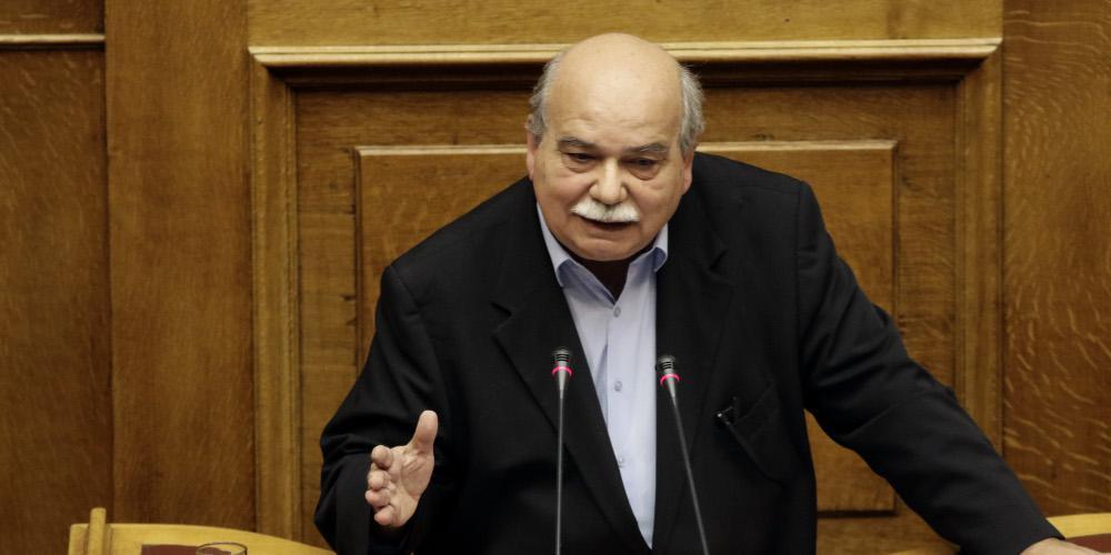 Βούτσης στον Ε.Τ.: Ζητούμενα στον ΣΥΡΙΖΑ η σύνθεση και η εξωστρέφεια