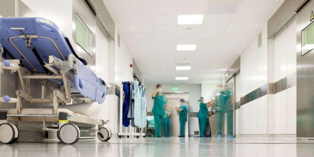 Αυτός είναι ο οριστικός πίνακας των διοριζομένων διοικητών νοσοκομείων