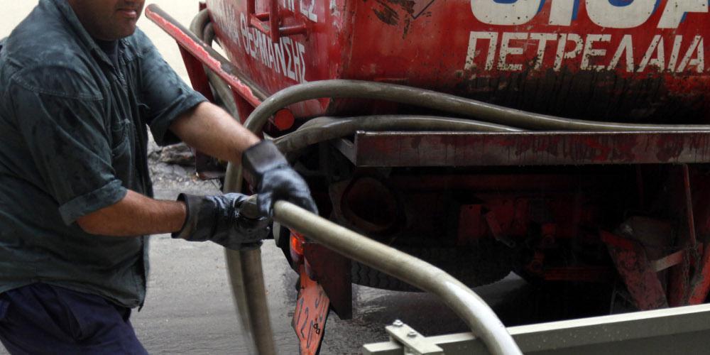 Νέα παράταση για την διάθεση του πετρελαίου θέρμανσης μέχρι 31 Μαΐου