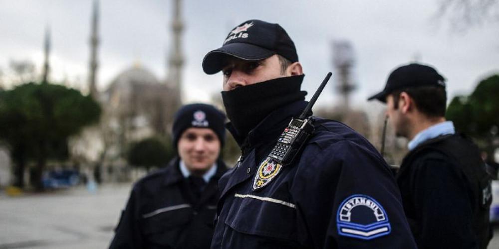 Μπαράζ σχεδόν 700 συλλήψεων «Γκιουλενιστών» στην Τουρκία