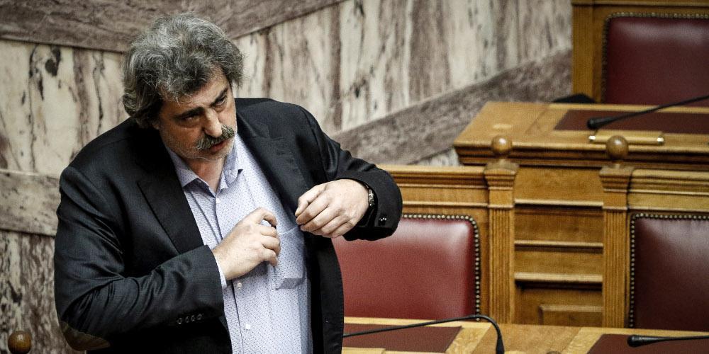 Ο Πολάκης δεν «έβγαινε» με 75.000 ευρώ τον χρόνιο και πήρε δάνειο…
