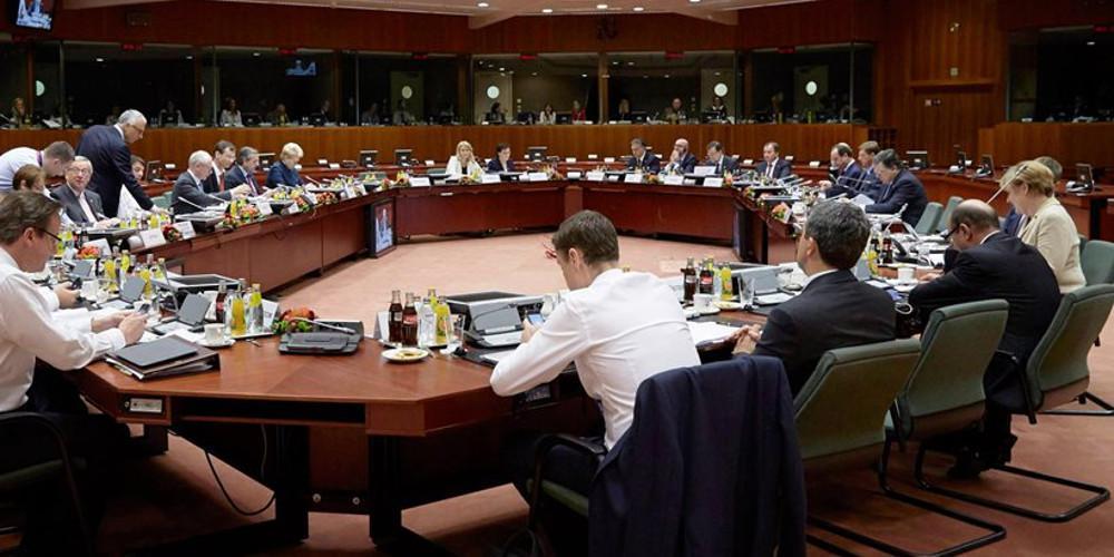 Χλιαρό μήνυμα των «28» για την κυπριακή ΑΟΖ: Η ΕΕ θα παρακολουθεί τις ενέργειες της Τουρκίας