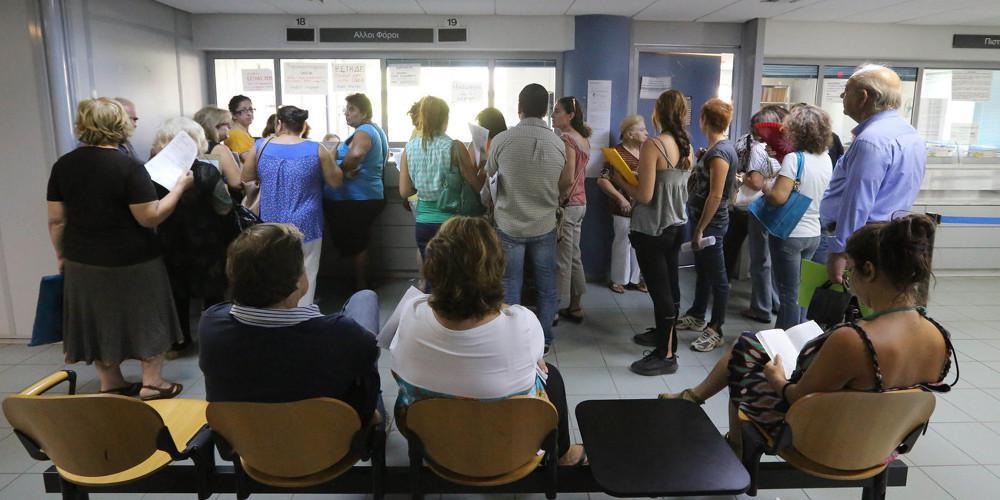 Αφαίμαξη: Σε 11 μέρες θα πληρώσουμε φόρους 2,8 δισ. ευρώ