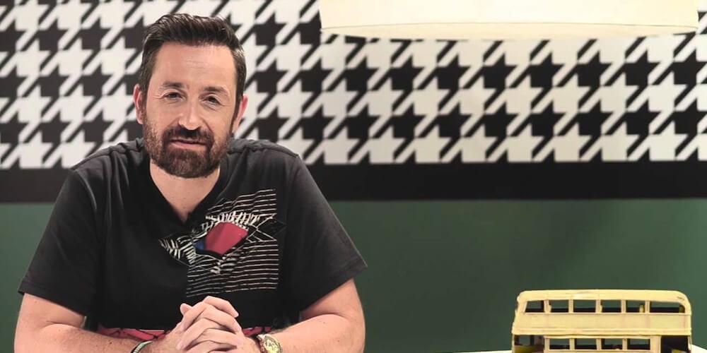 Ο Θέμης Γεωργαντάς, η νέα εκπομπή και τα προβλήματα