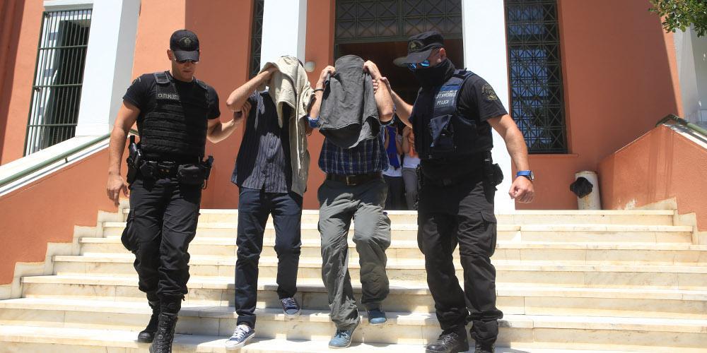 Νέες τουρκικές απειλές για τους οκτώ στρατιωτικούς - «Θα νιώθουν την ανάσα μας στον σβέρκο τους»