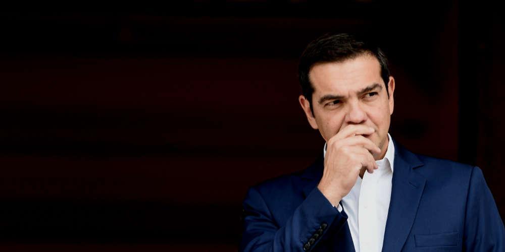 Ο Τσίπρας απαντά στον Μαρινάκη κατηγορώντας τη ΝΔ