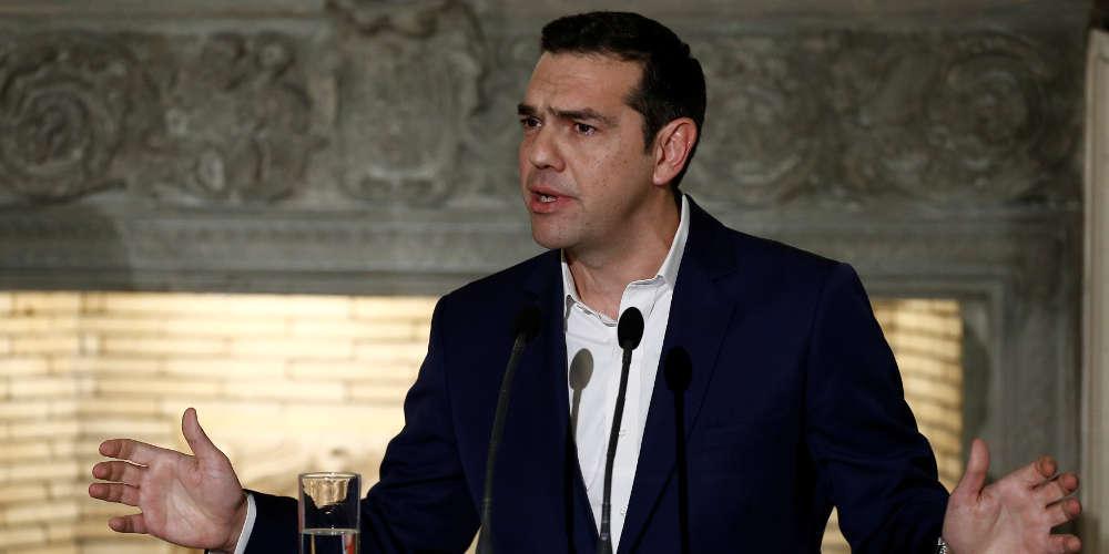 Image result for tsipras diaggelma skopiano
