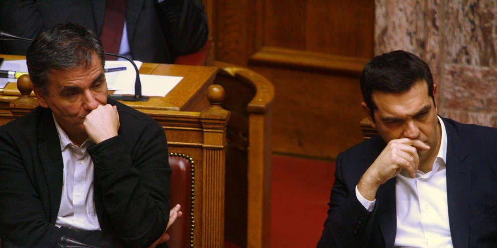 Απόλυτος εμπαιγμός της μεσαίας τάξης: Ο ΣΥΡΙΖΑ πήρε πίσω την μείωση του αφορολογήτου αλλά και τα αντίμετρα