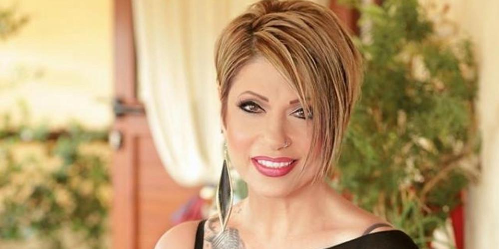 Δύσκολες ώρες για την Τζούλι Μασίνο - Ο κορωνοϊός της χτύπησε την πόρτα
