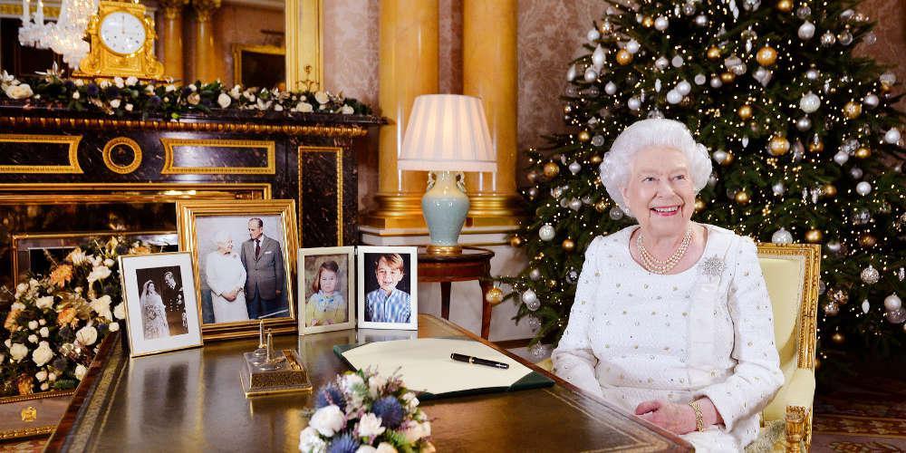 «Πέθαναν» την βασίλισσα Ελισάβετ - Το #Queendead έγινε viral στο twitter
