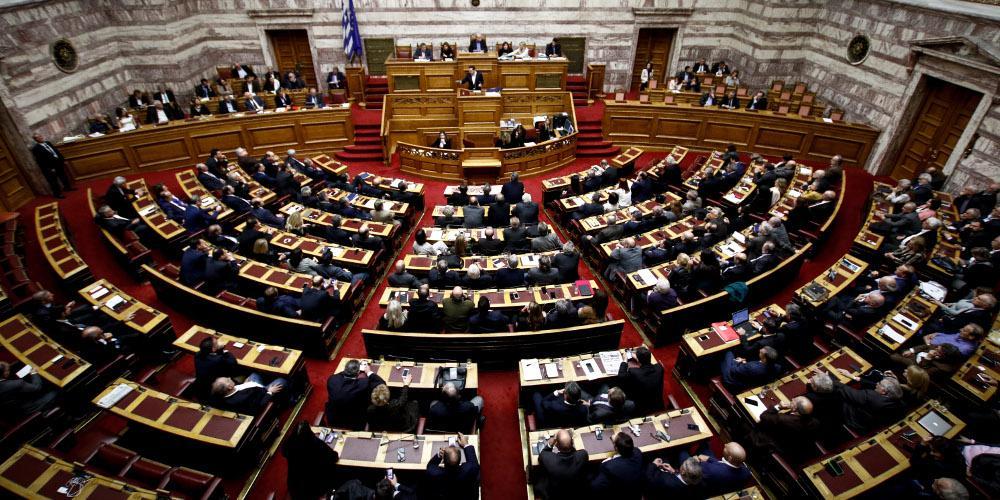 Υπερψηφίστηκε από τη Βουλή το Ασφαλιστικό – Ονομαστική ψηφοφορία ζήτησαν ΚΚΕ και ΣΥΡΙΖΑ