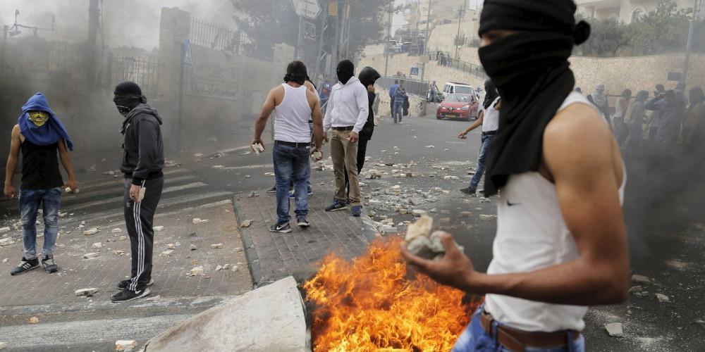 Η Χαμάς καλεί σε νέα «Ιντιφάντα» τους Παλαιστίνιους