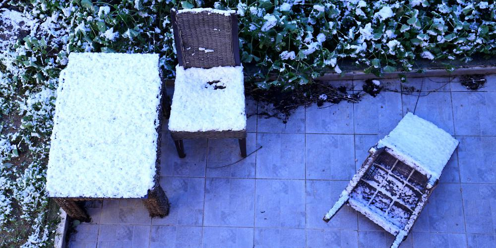 Καιρός: Θερμοκρασίες υπό το μηδέν σήμερα - Ποιες περιοχές θα ντυθούν στα λευκά