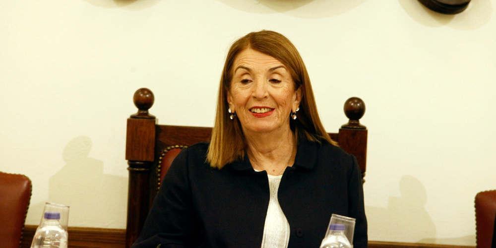 «Βόμβα» Χριστοδουλοπούλου: Ζητώ συγγνώμη από τον ΣΥΡΙΖΑ, δεν θα είμαι υποψήφια