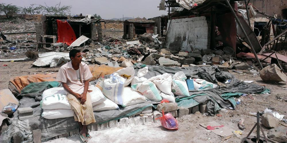 Εξήντα νεκροί σε μάχες και αεροπορικές επιδρομές στην Υεμένη μέσα σε 24 ώρες