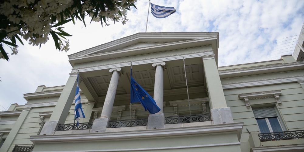 Ραγδαίες εξελίξεις: Διάβημα Ελλάδας στον Τούρκο πρέσβη για το αίτημα ερευνών στα 6 μίλια