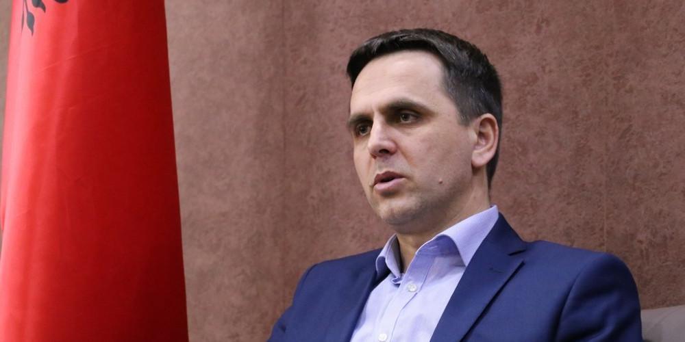 Επικεφαλής του αλβανόφωνου κόμματος στην ΠΓΔΜ: Εφικτές οι αλλαγές στο Σύνταγμα ύστερα από συζητήσεις