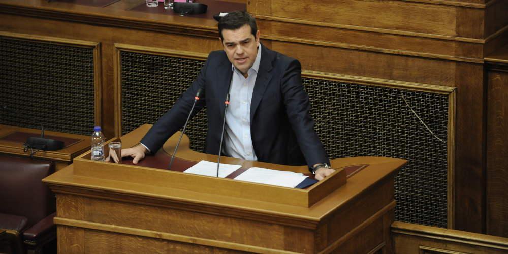 Συντάξει, ΔΕΗ και υιοθεσίες αιτίες εμφυλίου στον ΣΥΡΙΖΑ