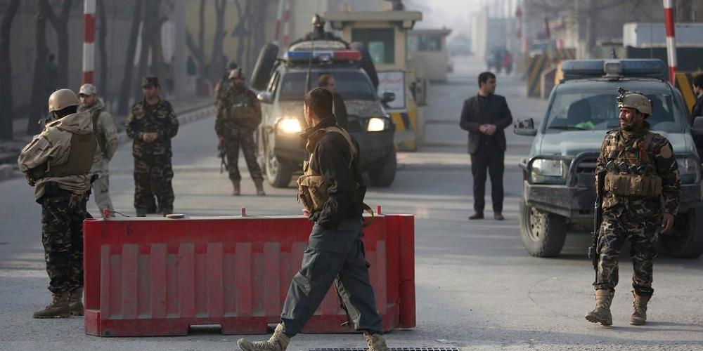 Λεωφορείο παγιδευμένο με εκρηκτικά εξερράγη στο Αφγανιστάν – Πολλά τα θύματα