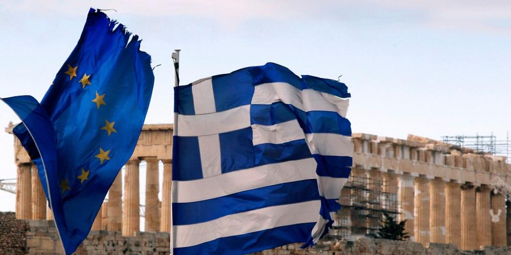 Μιάμιση ώρα αργότερα θα γίνει την Παρασκευή η έπαρση της σημαίας στην Ακρόπολη