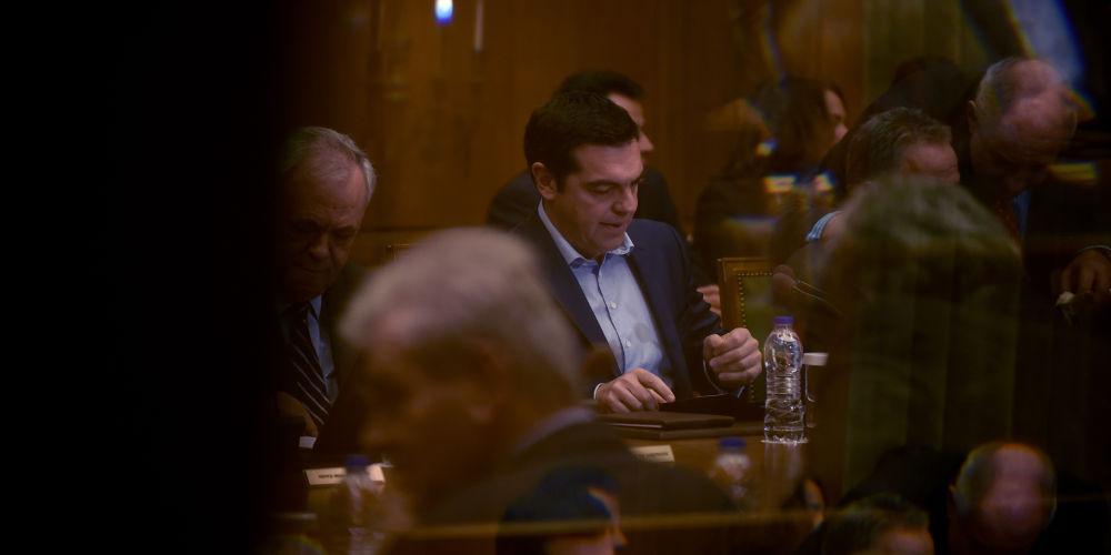 Υπουργικό Συμβούλιο για τις αλλαγές στην Δικαιοσύνη συγκάλεσε ο Τσίπρας