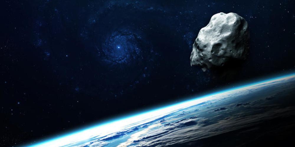 Aστεροειδής θα πλησιάσει σήμερα τη Γη – Γιατί είναι σε ετοιμότητα η NASA