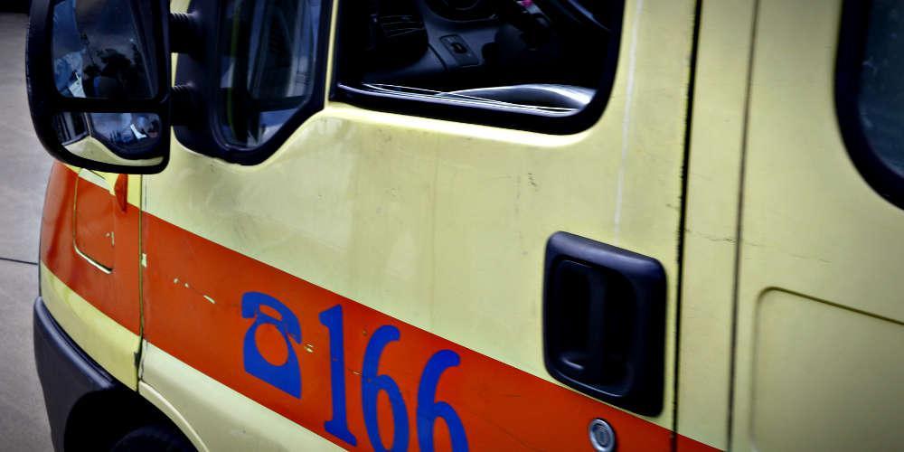 Νεκρή 75χρονη από έκρηξη φιάλης υγραερίου στην Κρήτη