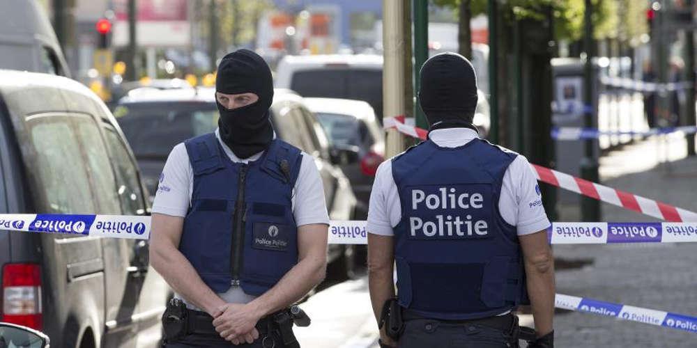 Συναγερμός στο Βέλγιο από επεισόδια σε διαδήλωση κατά του Παγκόσμιου Συμφώνου του ΟΗΕ για τη Μετανάστευση