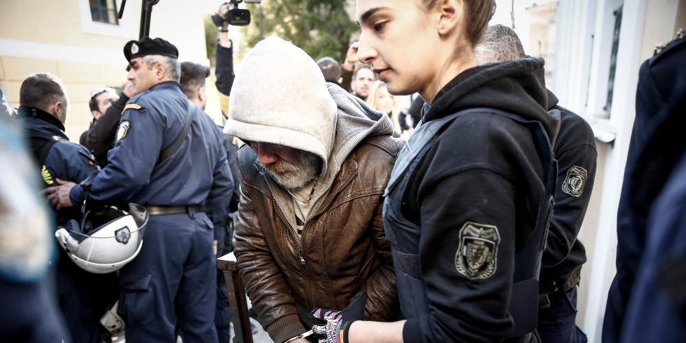 «Δεν σκότωσα την Δώρα Ζέμπερη» - Τι λέει ο Σοροπίδης μέσα από την φυλακή