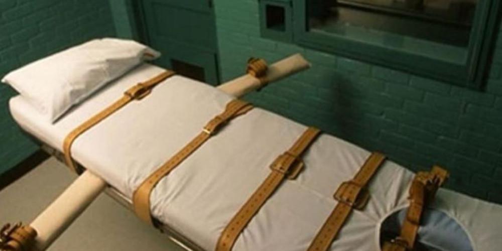 Θανατοποινίτης εκτελείται την ίδια μέρα που είχε εκτελεστεί και ο αδελφός του!