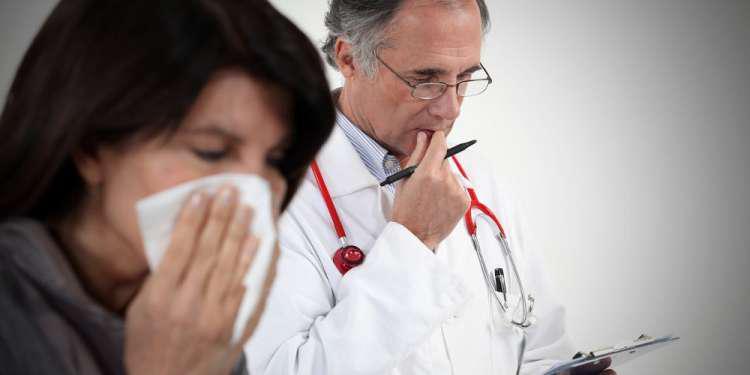 Γιατί είναι απίθανο να κολλήσει κανείς ταυτόχρονα τον ιό της γρίπης και του κρυολογήματος