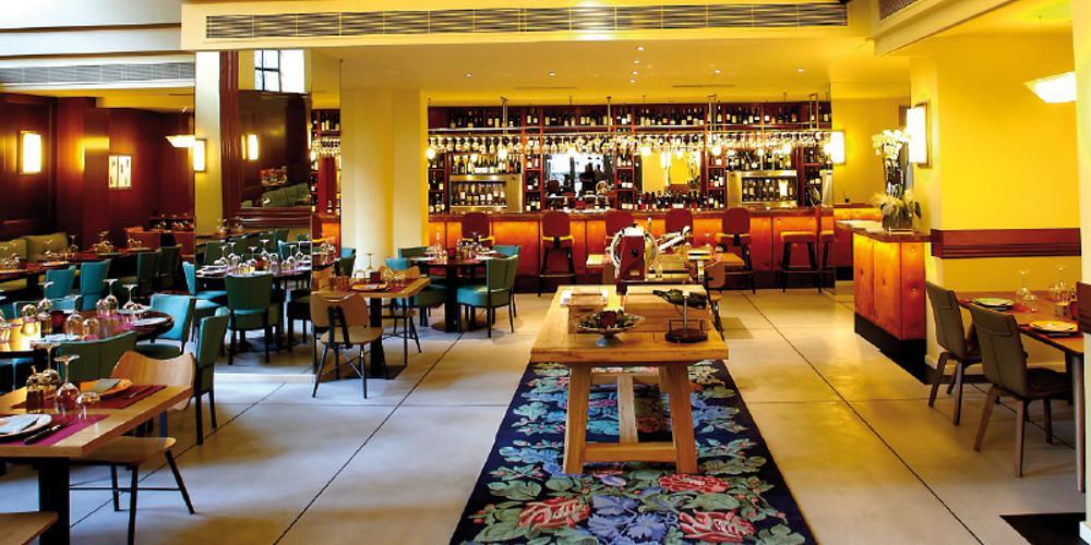 «Λουκέτο» της ΑΑΔΕ στο εστιατόριο Τηλέμαχος στο κέντρο της Αθήνας
