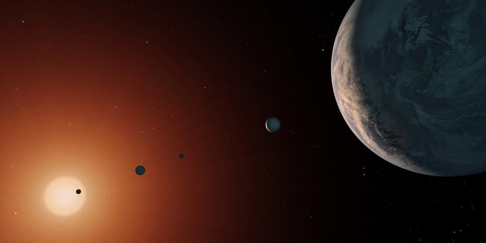 Ανατρεπτική έρευνα: Γιατί αυξάνεται το ενδεχόμενο εξωγήινης ζωής