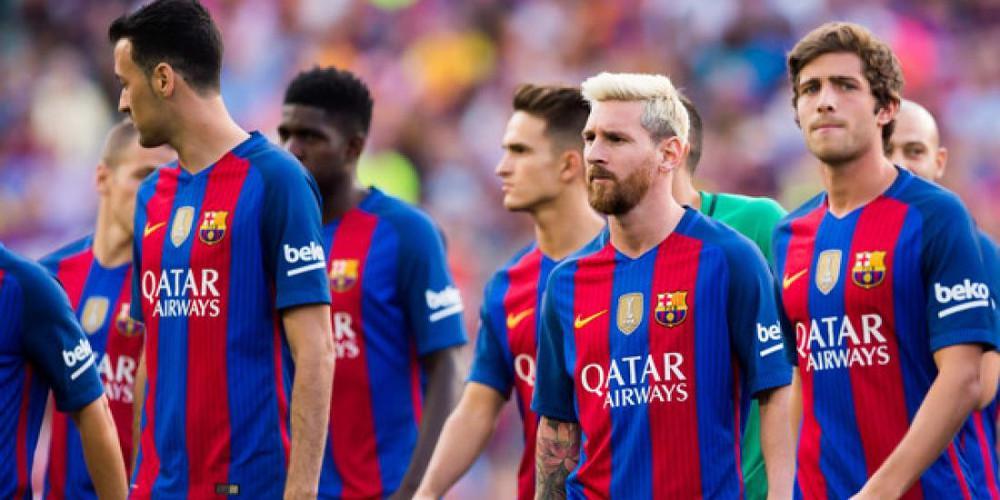 Σε σύνολο 241 αγώνων, η ομάδα της Μαδρίτης έχει 95 νίκες επί της Μπαρτσελόνα και μετά το τελευταίο σκορ οι Μπλαουγκράνα έχουν ίσο αριθμό νικών έναντι της Ρεάλ, με τις ισοπαλίες να είναι 51.
