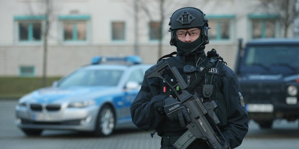 Υπόθεση-θρίλερ στη Γερμανία: Βρέθηκε 15χρονος κρυμμένος σε σπίτι φερόμενου παιδόφιλου