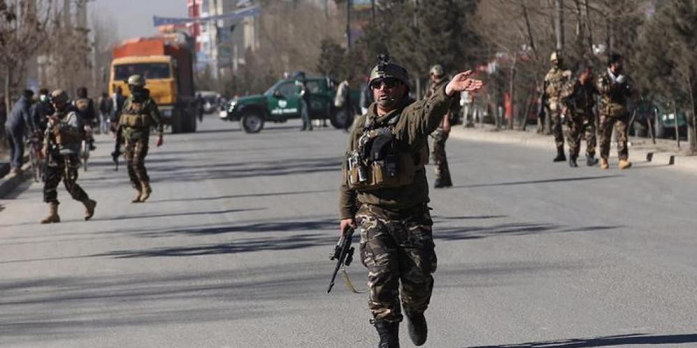 Συναγερμός: Ένας νεκρός από ρουκέτα κοντά στην πρεσβεία των ΗΠΑ στη Βαγδάτη