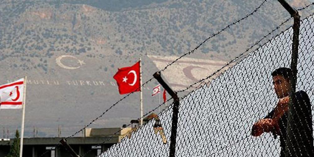 Νέα τουρκική πρόκληση στη Κύπρο: O τουρκικός στρατός παραβίασε το status quo στα Στροβίλια